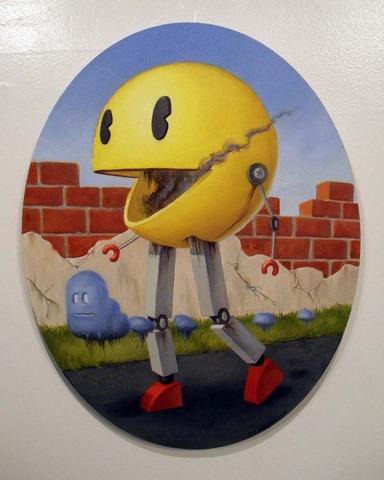 "David Eichenberger ""Roboto-Pakku"""