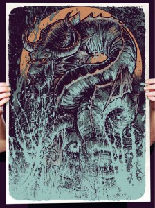 Godmachine Leviathan