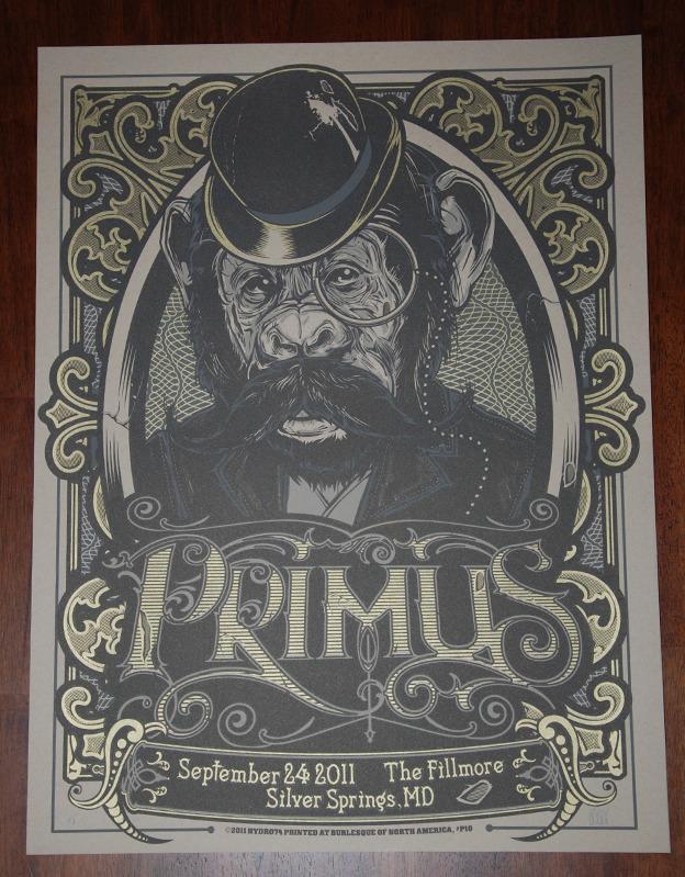 Hydro74 Primus Silver Springs MD
