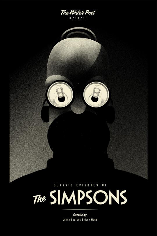 Moss Simpsons