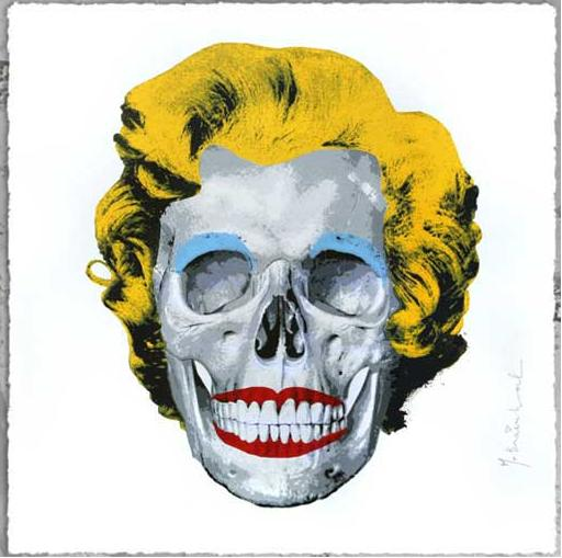 Mr Brainwash Reborn