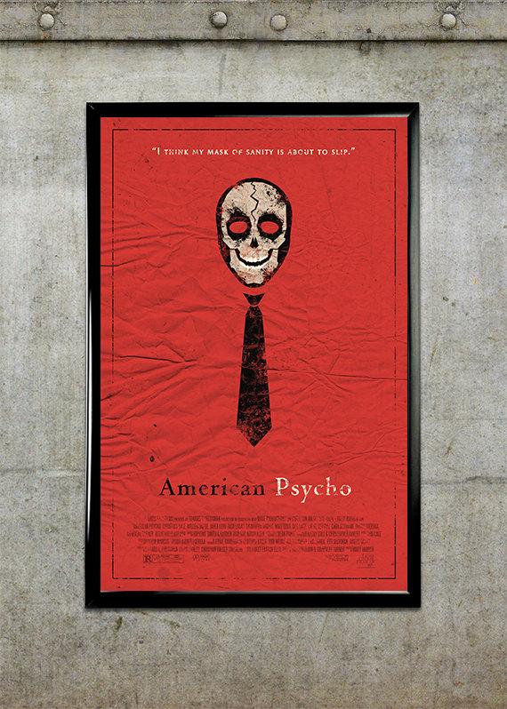Rabalais american psycho