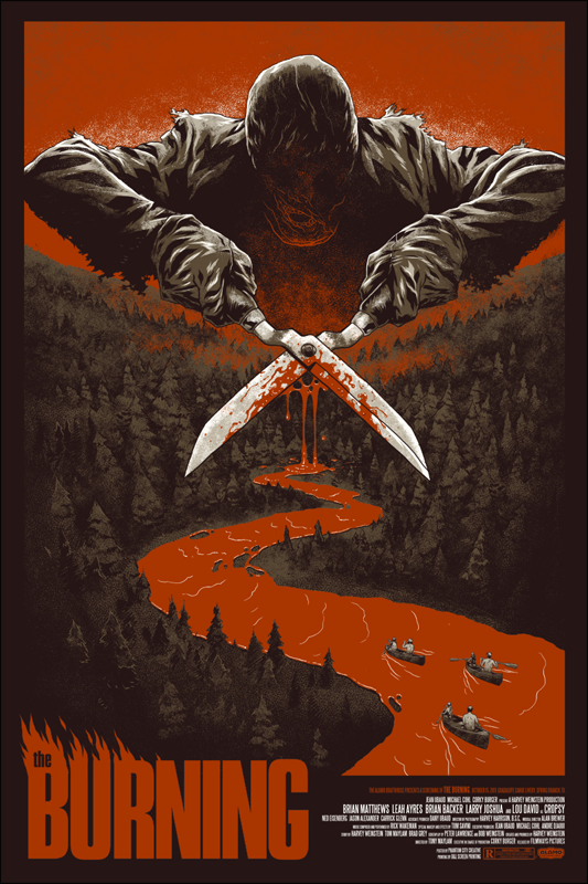 Halloween Poster Art.3 New Halloween Posters By Mondo 411posters