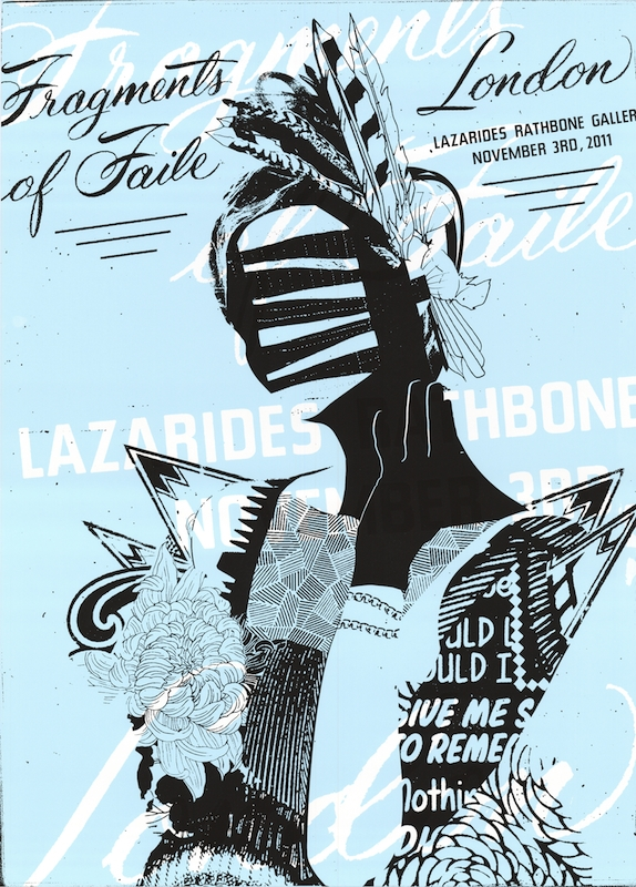 Faile Fragments of Faile Part 1