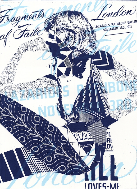 Faile Fragments of Faile Part 2