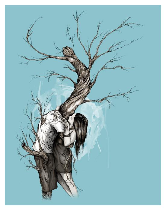 Pardee TreepleHugPrint