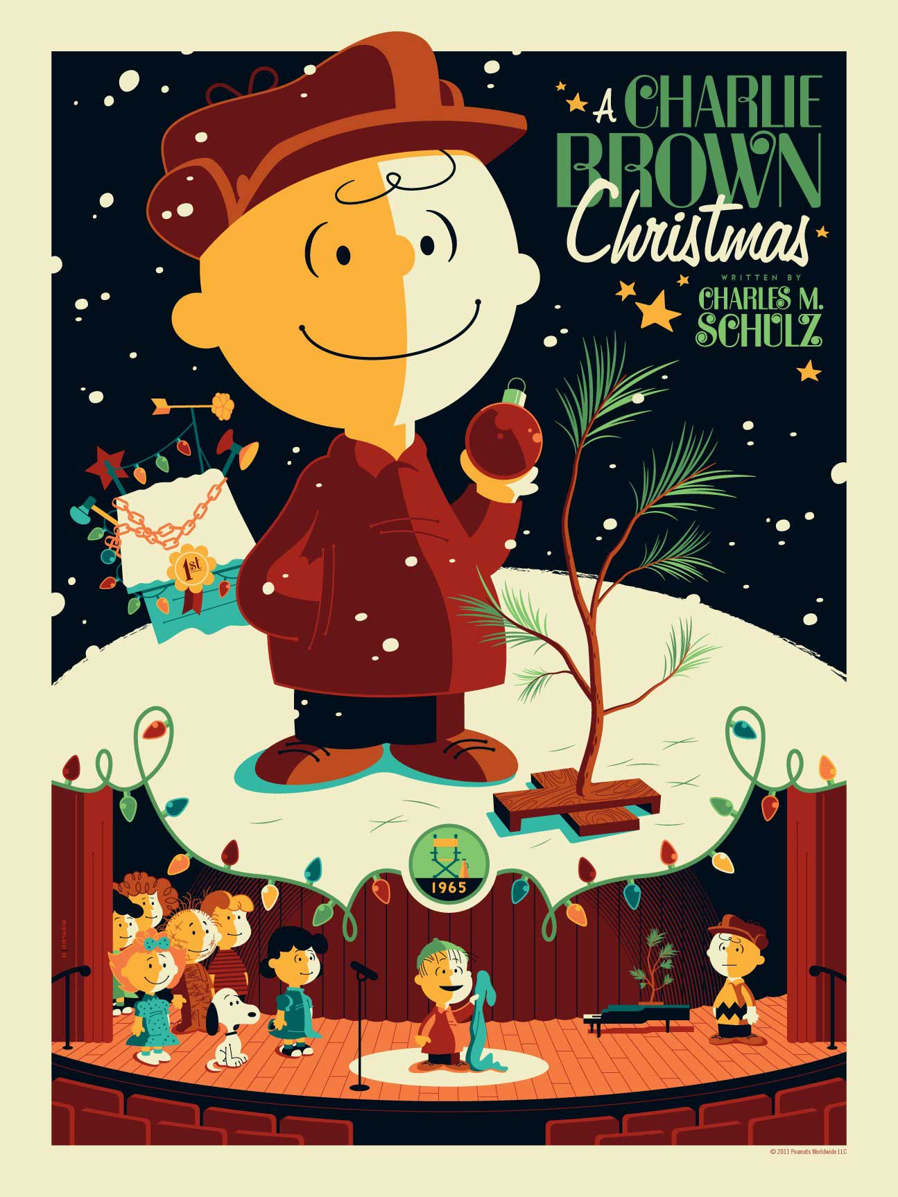 Whalen A Charlie Brown Christmas