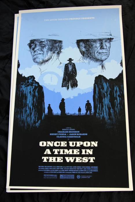 barrett one upon a time in the west blue