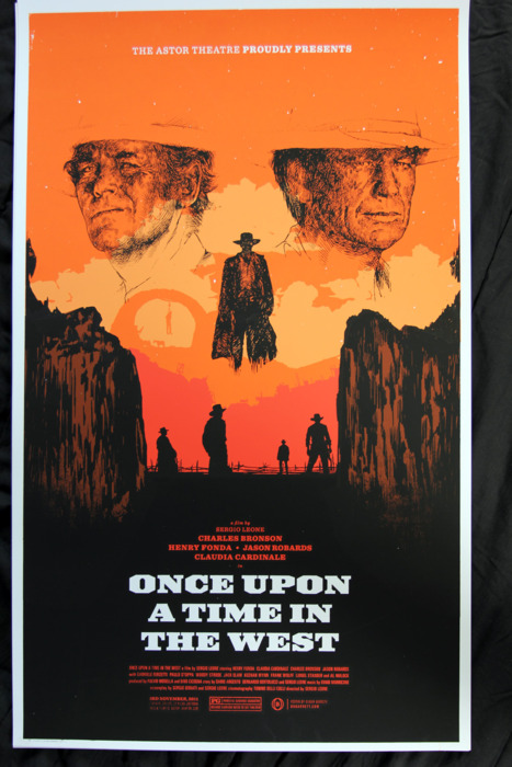 barrett one upon a time in the west