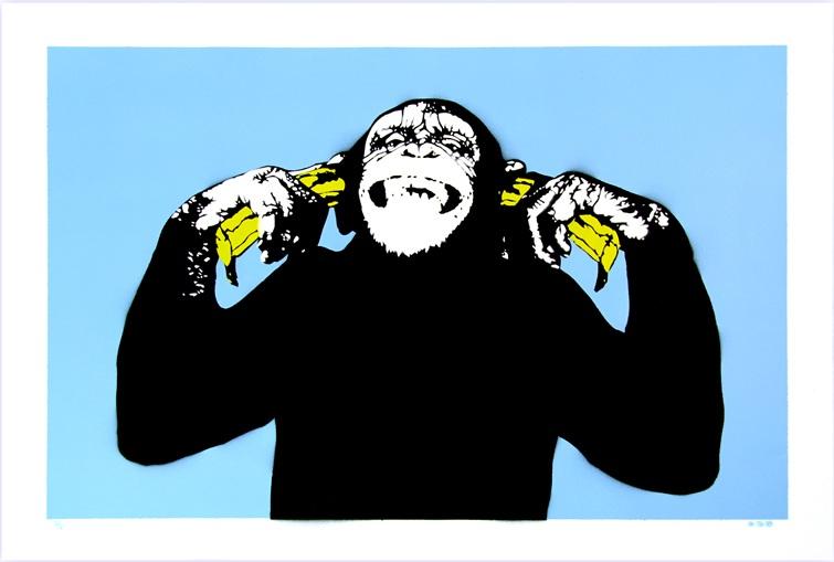 dot dot dot monkey buziness