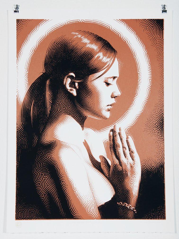 el mac prayer coppersm