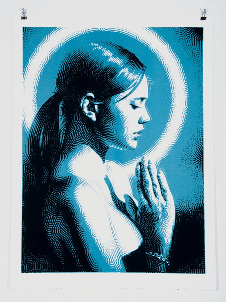 el mac prayer tealsm