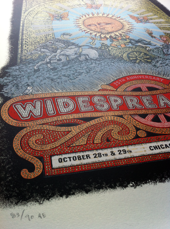 spusta widespread panic chicago il 3