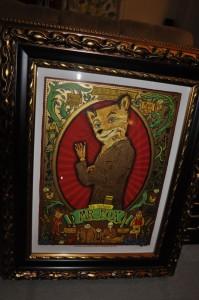 zoltron fantastic mr fox JAWilmesJr