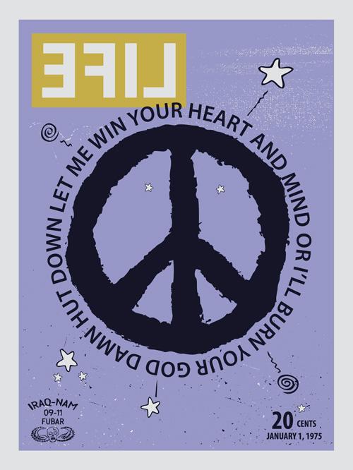 lifeversa PeaceOutVariant