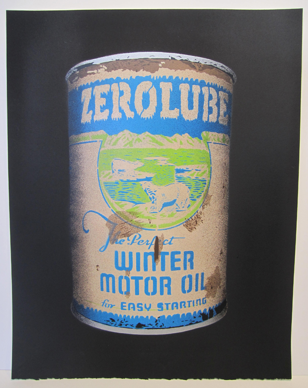 millard vintage-oil-print