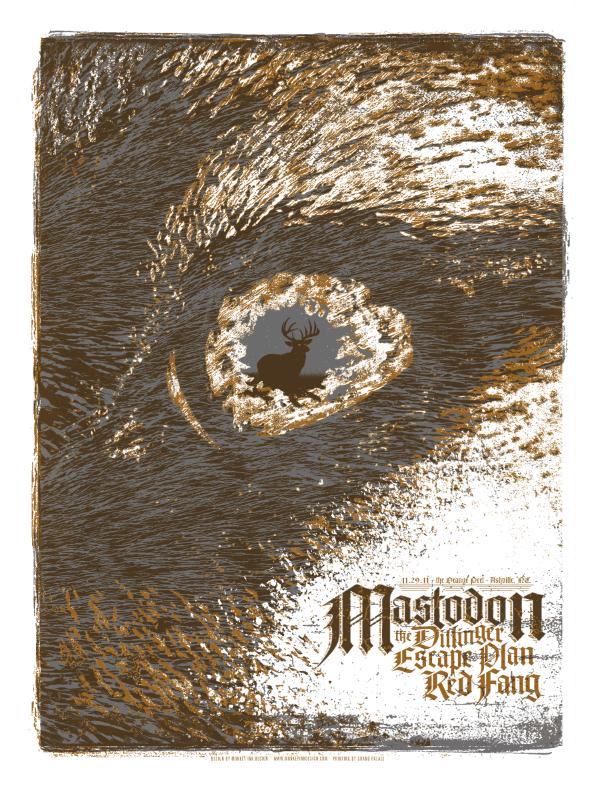 monkey ink mastodon asheville nc