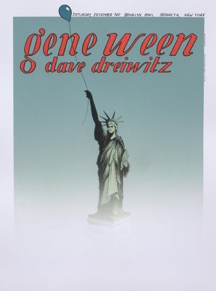 santora gene ween brooklyn
