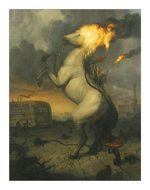 wittfooth the sacrifice