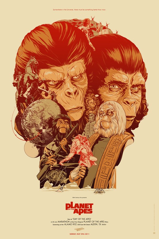 ansin planet of the apes