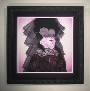 ji Violet Rose furthur frames