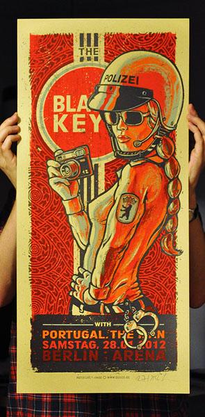krause the black keys berlin arena