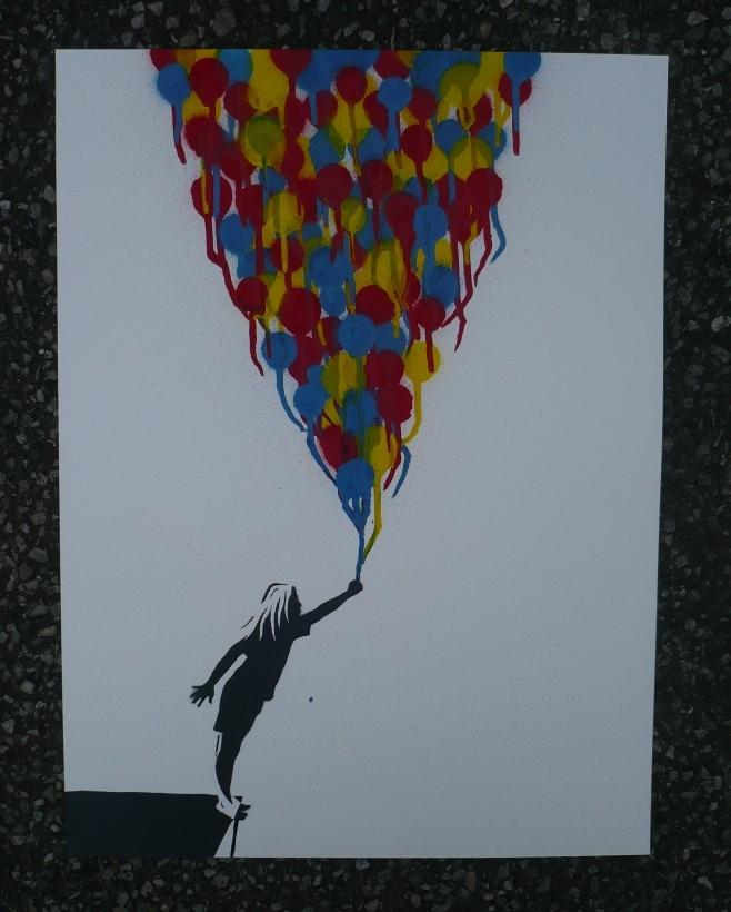 art 99 luft balloons