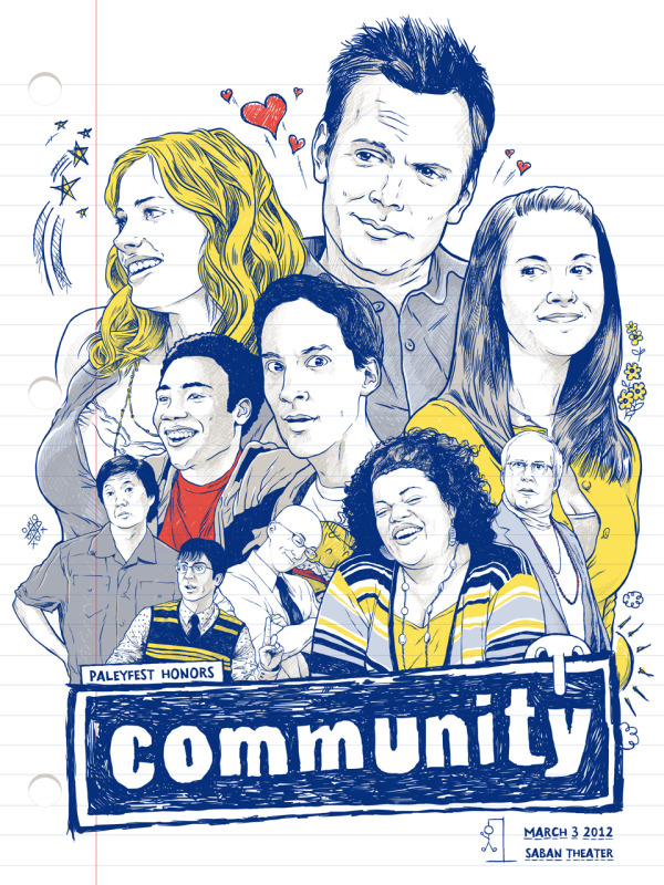 budich community