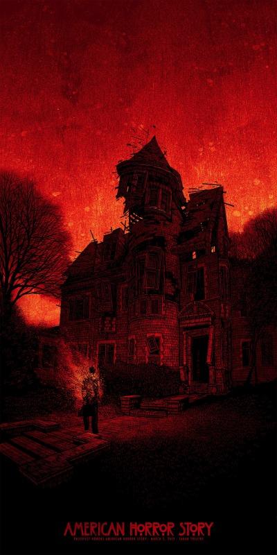 danger american horror story