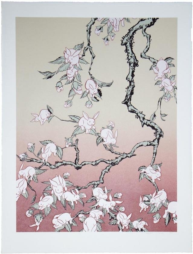 kozyndan bunny blossom