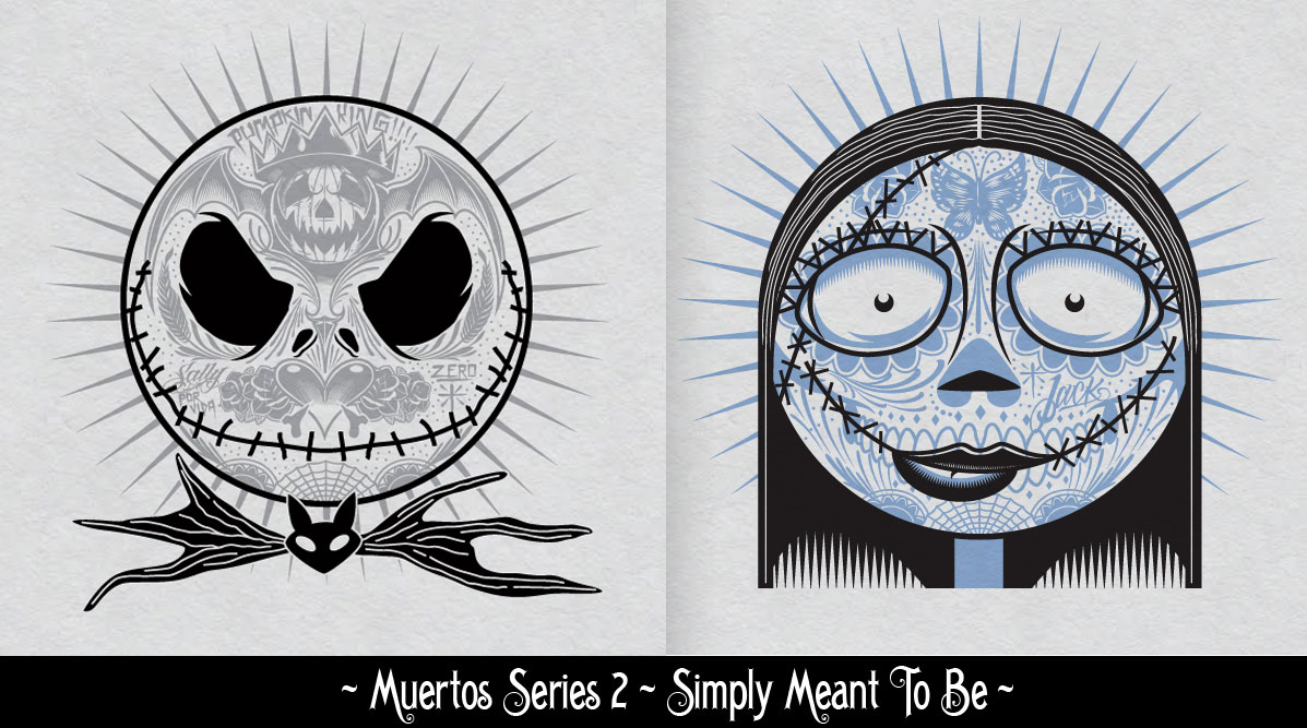 maxx242 muertos series simply meant to be