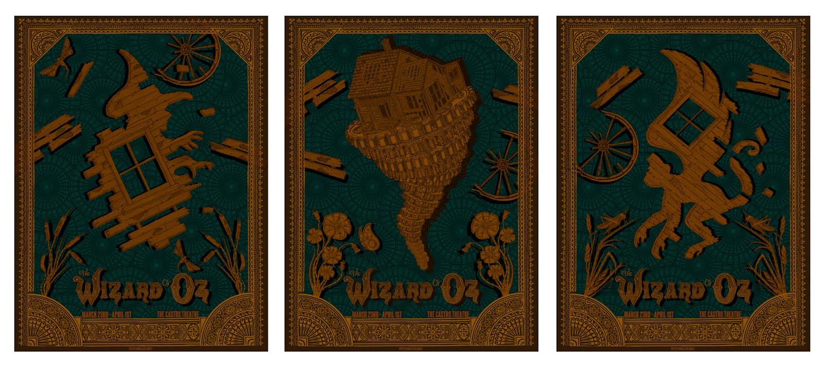 o'daniel the wizard of oz emerald
