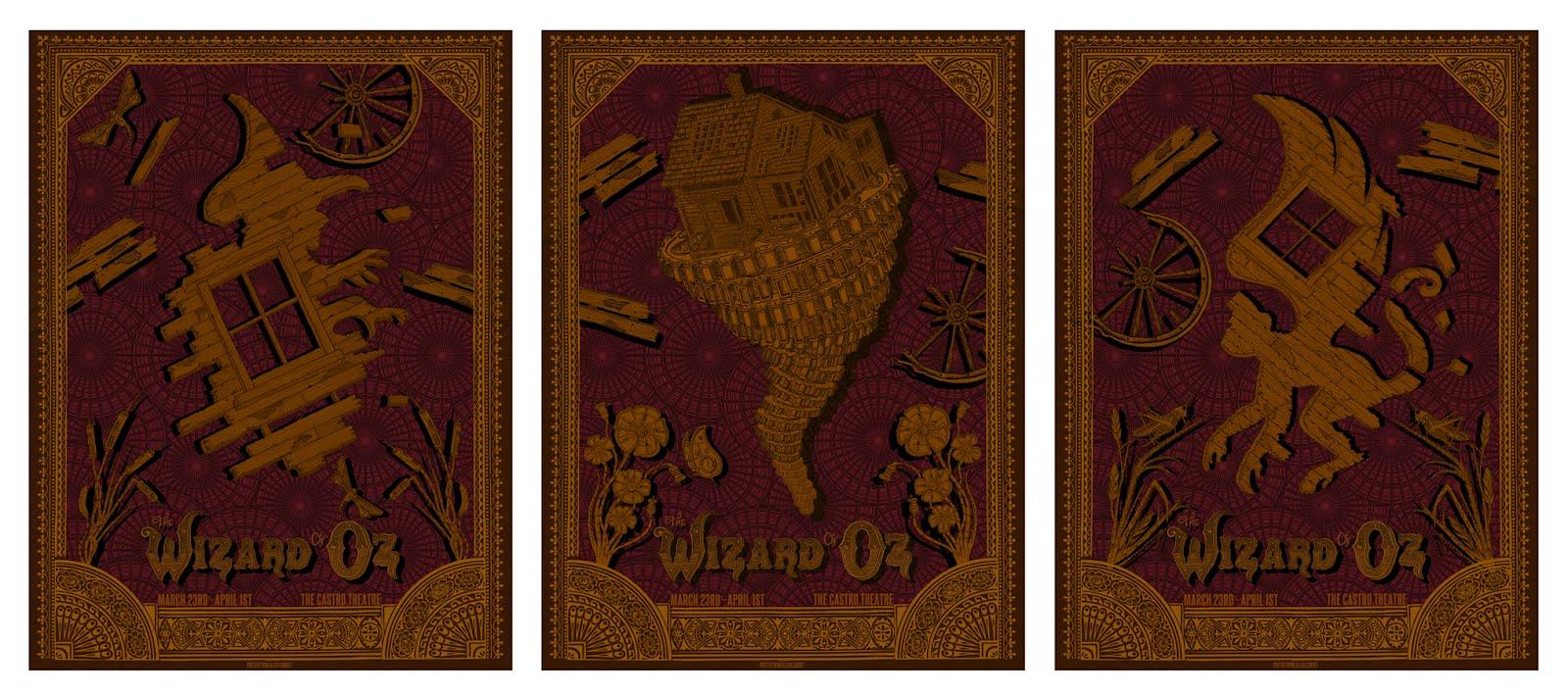 o'daniel the wizard of oz ruby