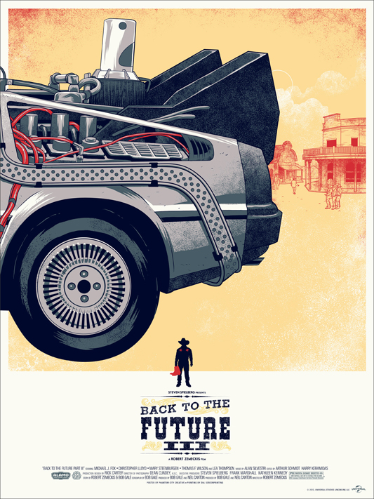 phantom city creative back to the future III