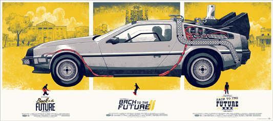 phantom city creative back to the future variant