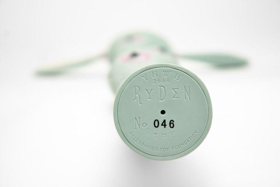 ryden YHWH Vinyl Figures 5