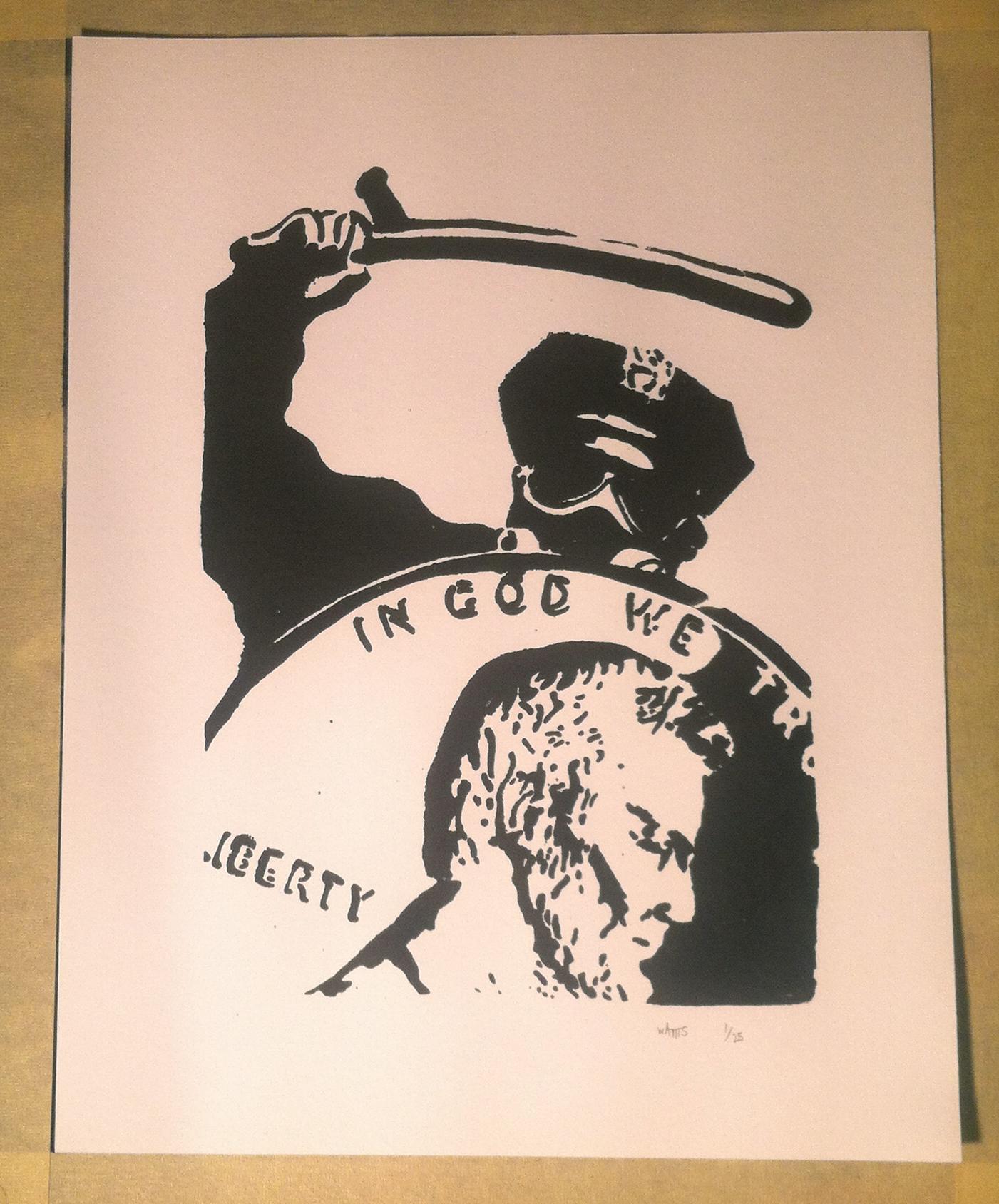 wattts freedom print 1 vf