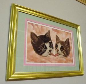 weldon kissy kitty mark e