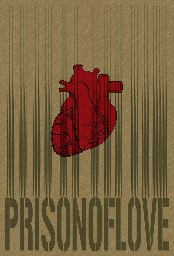 unhuman prison of love