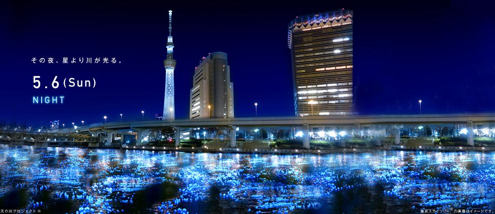 Tokyo Hotaru Festival 1