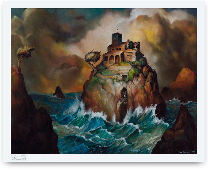 andrews Sea Villa #2
