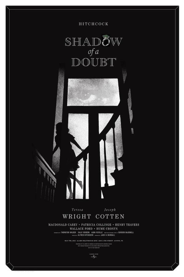 hynes shadow of a doubt