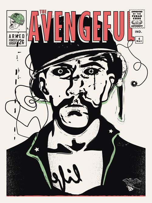 lifeversa the avengeful