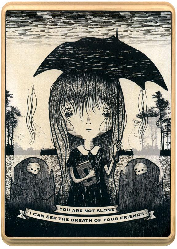 lorenzo grave girl