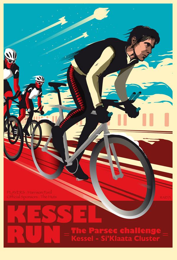 raid71 Kessel Run