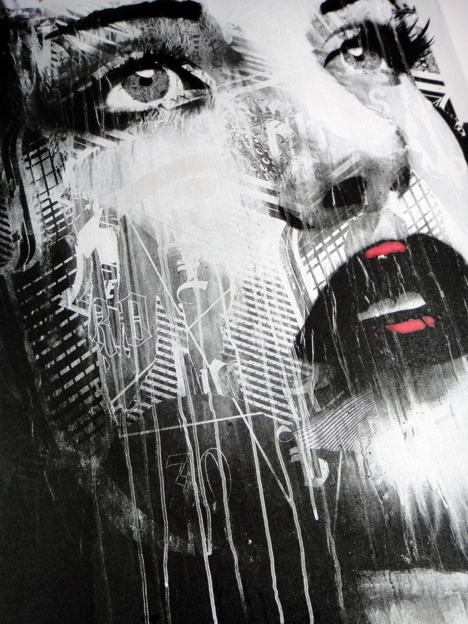 rone Silver Screen Dreams 1