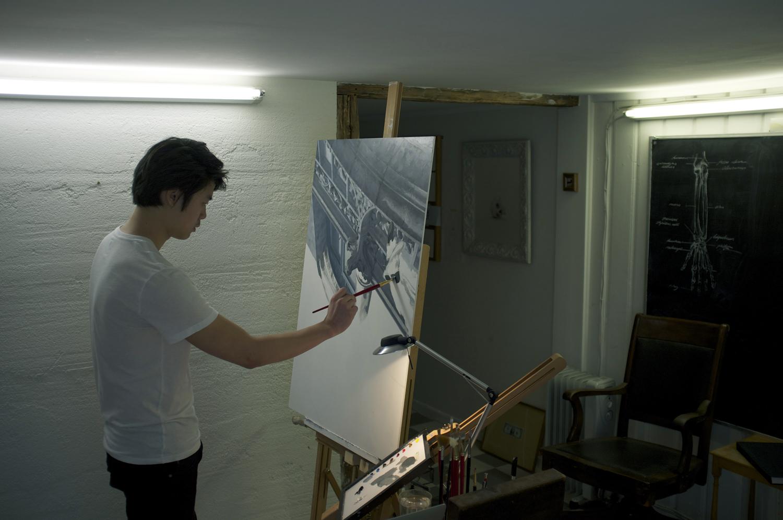 uldalen studio