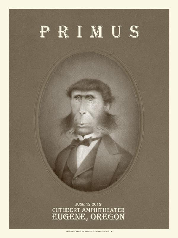 louie primus eugene or 2012