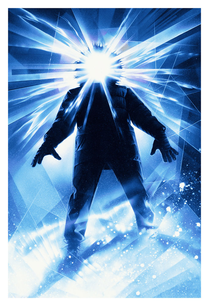 struzan the thing