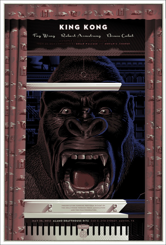 Durieux king kong variant